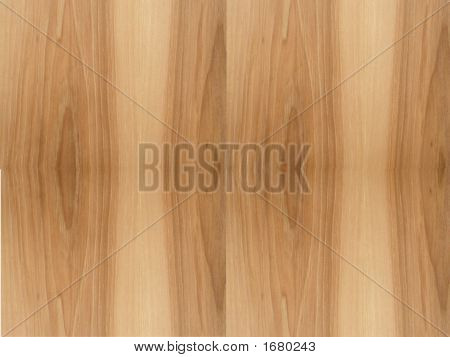 Hickory Wood Grain