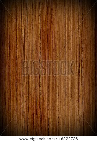 fine image of wood teak texture