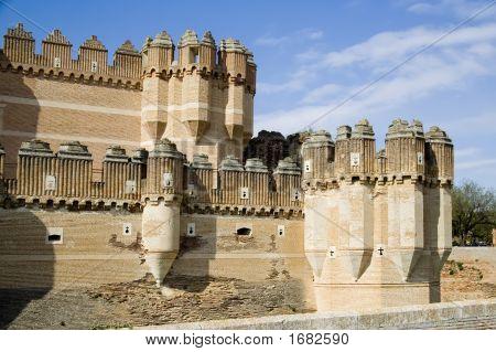 Coca Castle 2