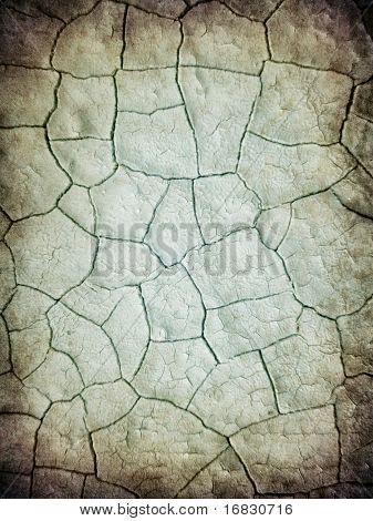 Grunge dirty and crack background
