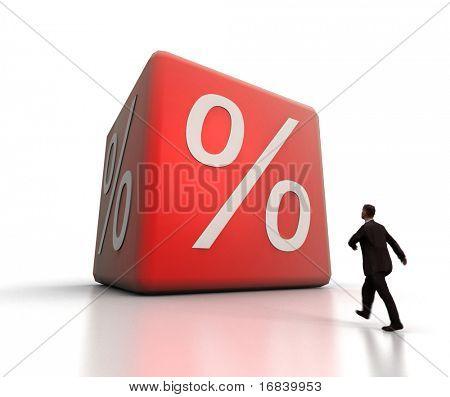 Grande por cento