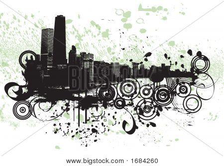 Chicago Grunge