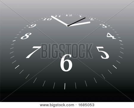 Clock Distant