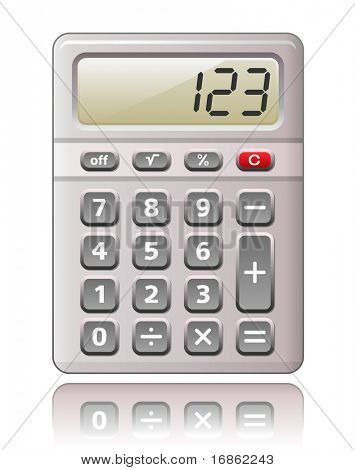 Calculadora de oficina