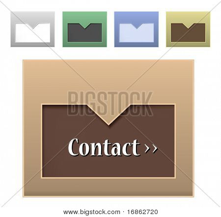Blog design elements - tags,  labels