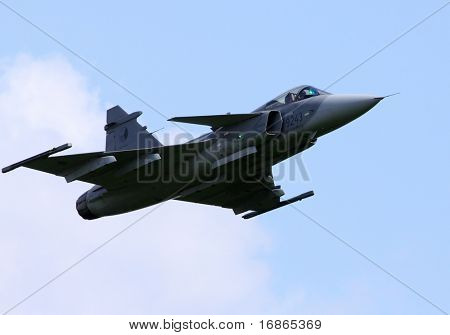 Jas 39 Grippen - Czech Air Force