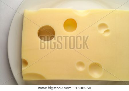 Cheese: Emmental (2)