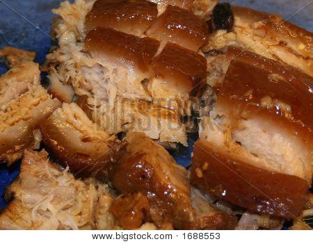 Chinese 5-Layered Pork