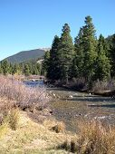 Stream At Keystone Resort