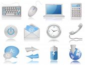 picture of qwerty  - Universal Web Icon Set  - JPG