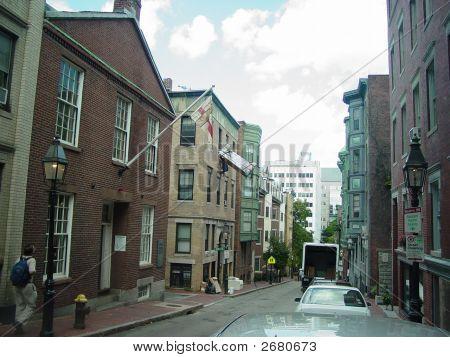 Joy Street Boston