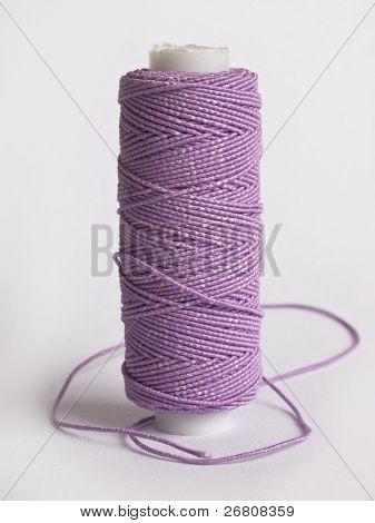 violet bobbin