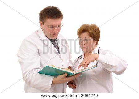 Estudio de caso médico