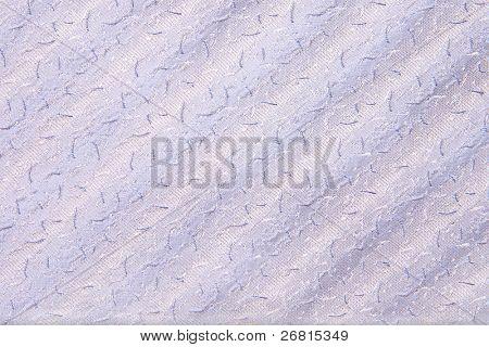 Cotton blue texture #3