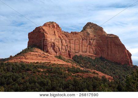 red rock mesa 1