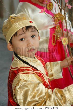 Chinesecostume