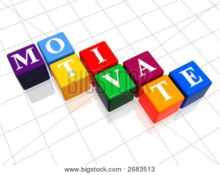 Motivate In Colour