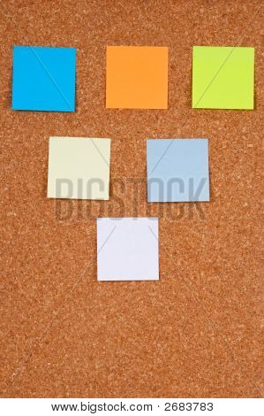 Photo Of Notes