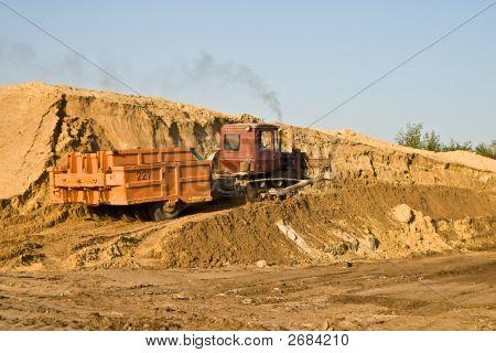 Building Road