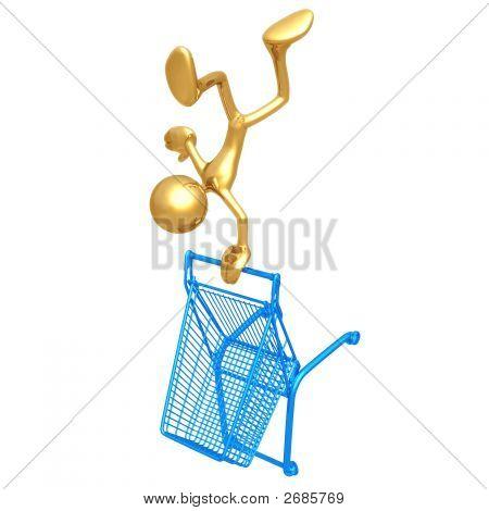 Extreme Shopping