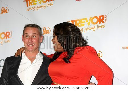 LOS ANGELES - DEC 4:  Adam Shankman, Amber RIley arrives at
