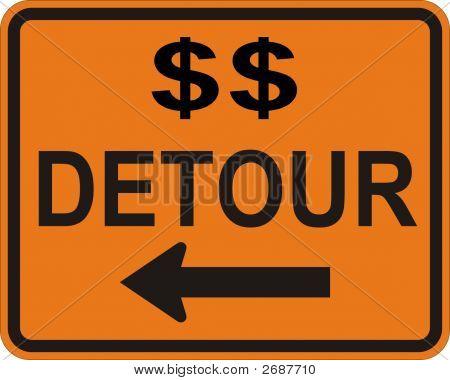 Dollar Detour