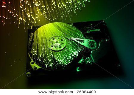 Fibre Optical