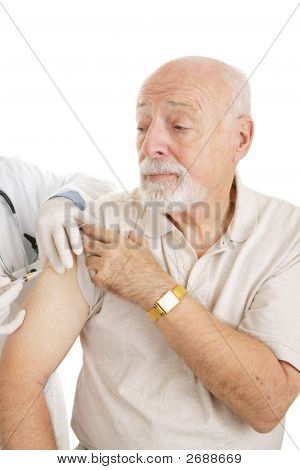 Senior Medical - Vaccination