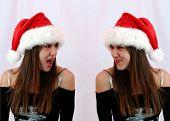 There's No Santa?!