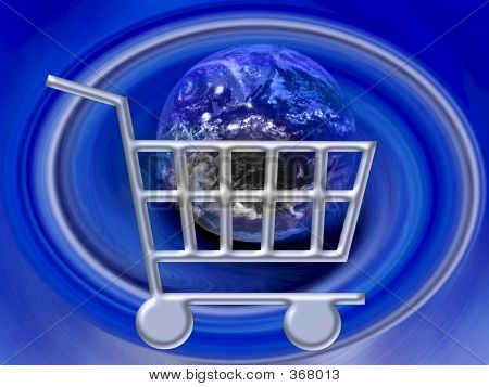 Shopping Cart - World Wide Web E-commerce