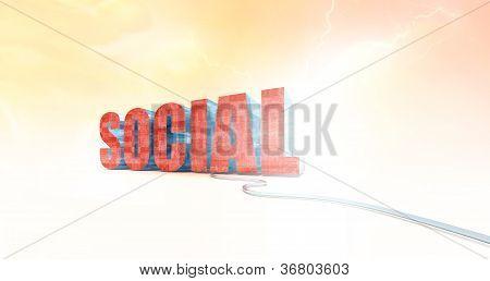 Social Label