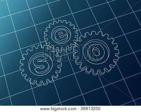 Seo In Gear-wheels