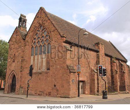 St John Hospital, Coventry