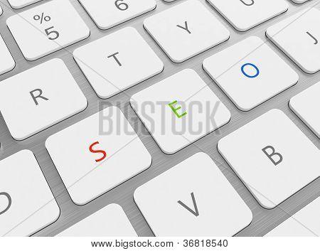 Seo Buttons