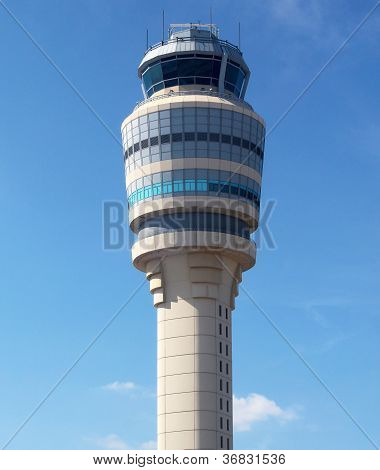 Flight Control Tower
