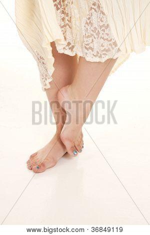 Toes Dress