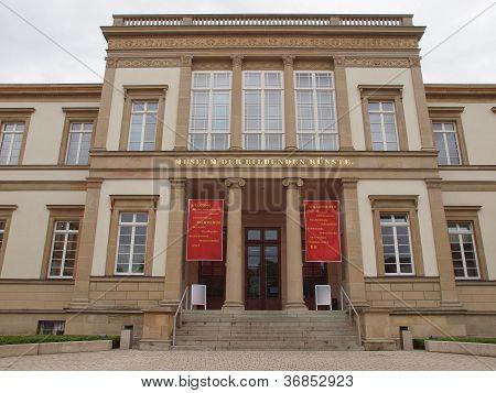Museum der Bildenden Künste Stuttgart