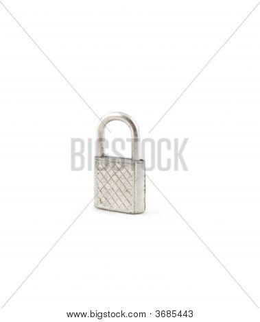 Iron Lock To Protect