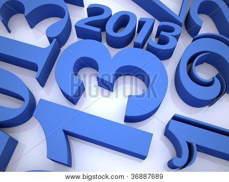2013 Years