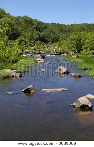 Francis River