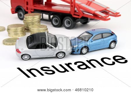 Kfz-Versicherung
