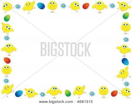 Easter Framework