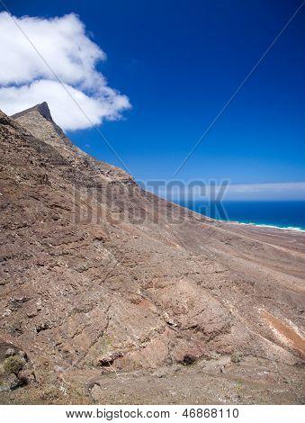 Southern Fuereteventura , Cofete
