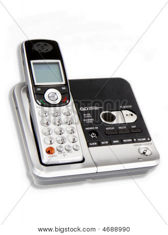 Digital Headset Phone
