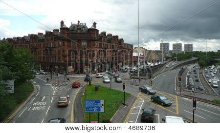 Glasgow Shot