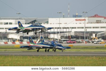 313° Gruppo Addestramento Acrobatico