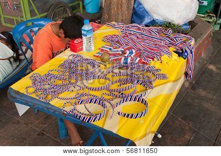 Souvenirs For Thailand's Protestants