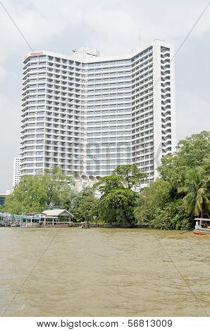 Sheraton Hotel, Bangkok
