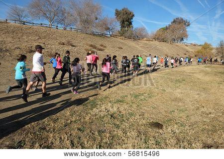 Ten Kilometer Race