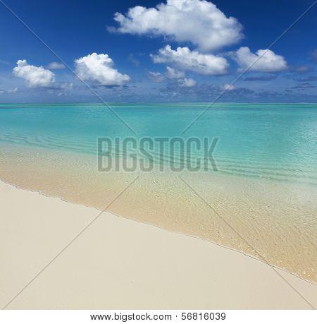 Maldives - A Small Paradise On Earth